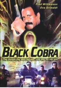 black-cobra