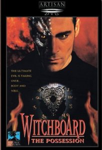 The movie that taught me the word planchette.