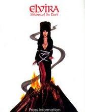 We love you, Elvira. We truly love you.