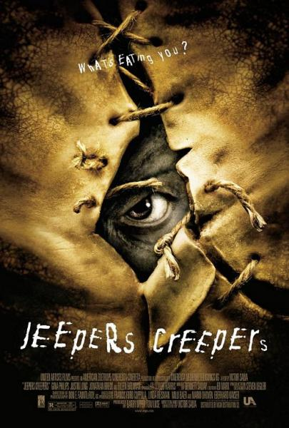 Джиперс Криперс /  смотреть онлайн