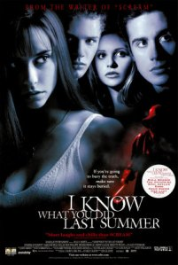 The inspiration for much <i>Buffy meets the Ghost Whisperer</i> fanfic.