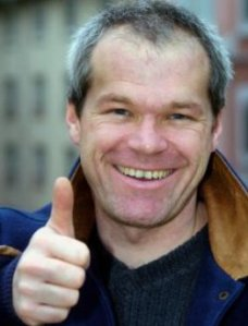 Uwe Boll: Bad for humans.