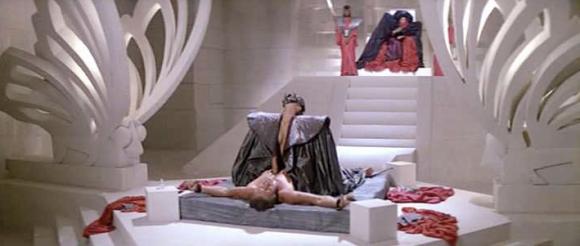 tawny kitaen sex scene