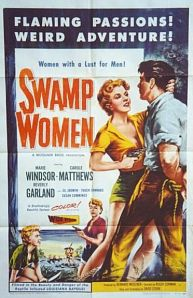 Swamp Women Swamp Diamonds