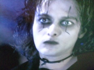 the crow edward furlong