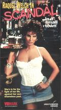 Raquel Welch Scandal in a Small Town