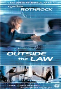 cynthia rothrock outside the law