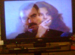 Tom Selleck Kirstie Alley