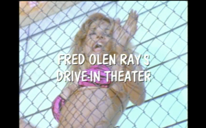 fred olen ray retromedia 1